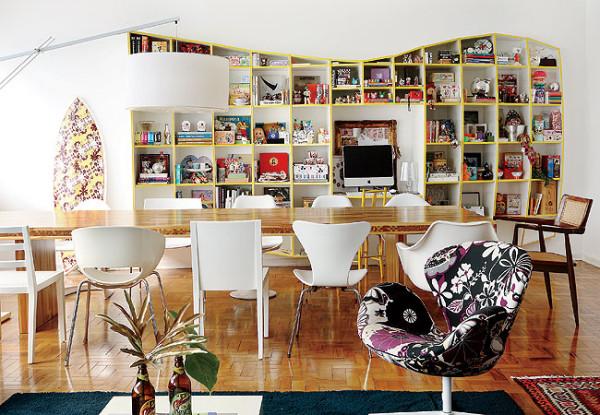 apartamento adriana barra