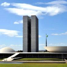 Parabéns Brasília!