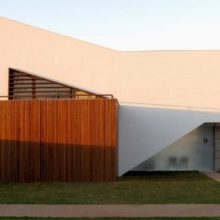 Casa Tangram – Brasília