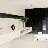 Banheiros com banheira 1
