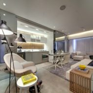 Apartamento de 35m²