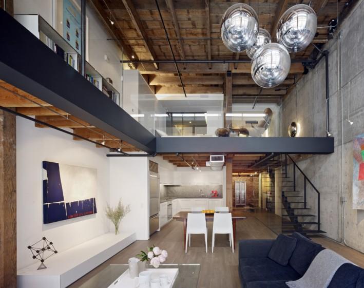 Arquivo para loft assim eu gosto blog de decora o - Loft pequeno ...