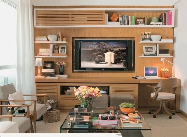 Estantes de tv - Estante para televisor ...