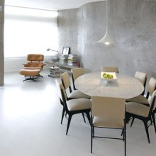 Salas de jantar (5) – mesa oval