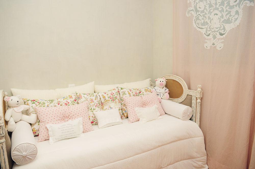 cama de baba provencal