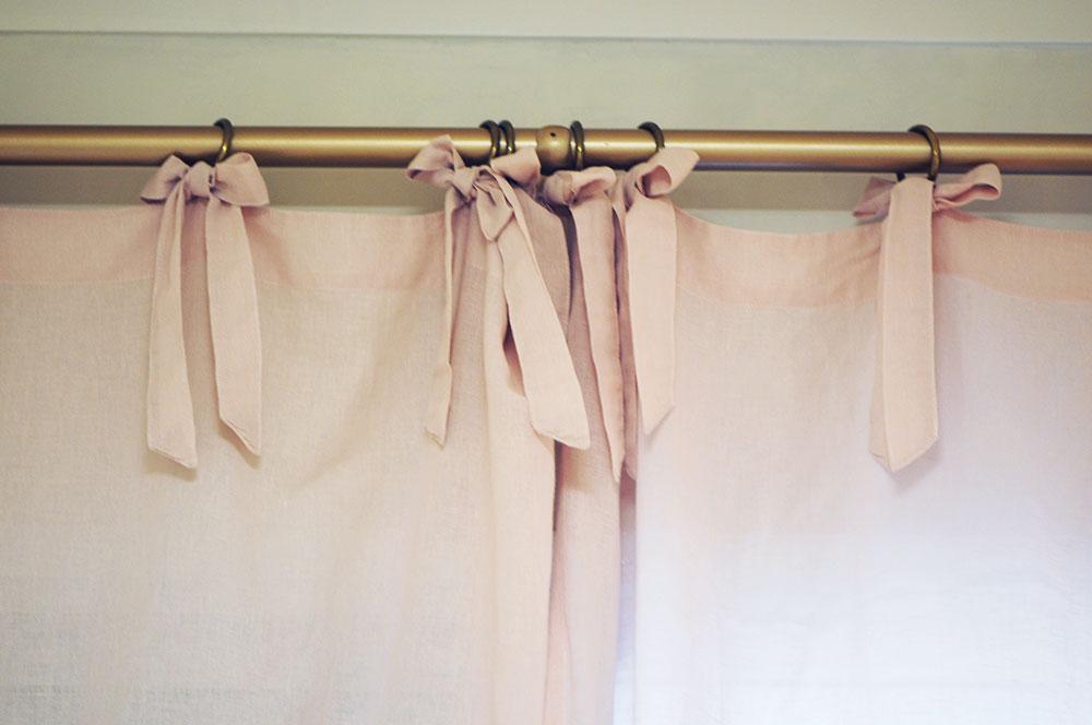 cortina de varao