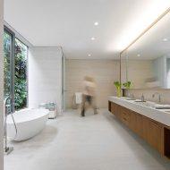 Banheiros com banheira 3