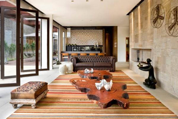 sofá clássico