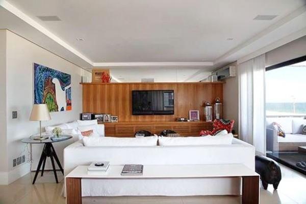 apartamento 220m