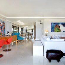 Apartamento no Rio de Janeiro (220 m²)