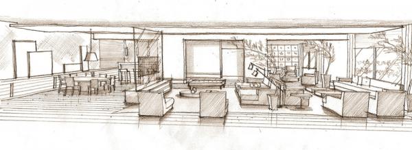 projeto apartamento deborah roig