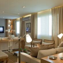 Apartamento de 195m²