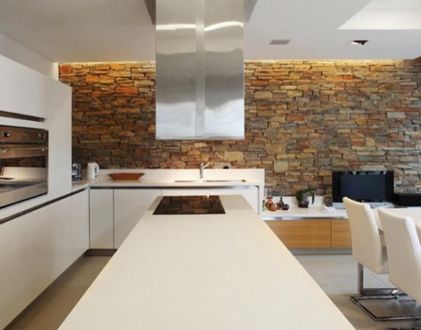 pedra na parade cozinha