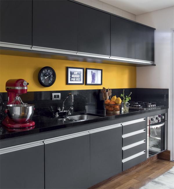 cozinha-bancada-preta