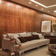 Painéis de madeira (3)