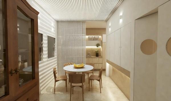 projeto casa w3 sul