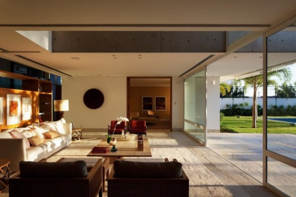 Arquivo para projeto de casa assim eu gosto decora o e - Casas modernas interior ...