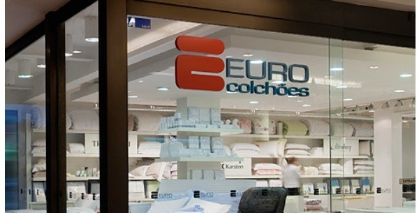 euro colchoes