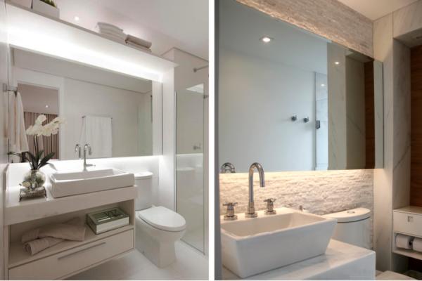 Banheiros Modernos Assim Eu Gosto : Assim eu gosto