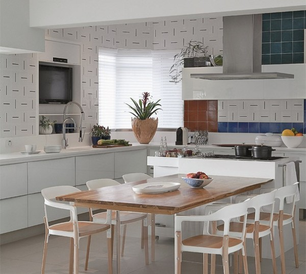 decoracao cozinhas lindas