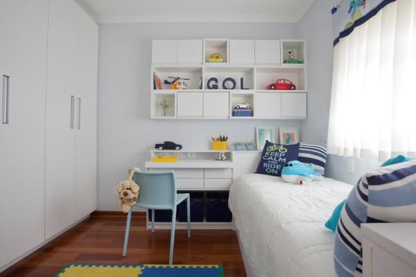 decoracao quarto bebe crianca