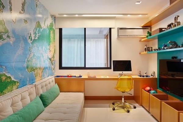 quartos meninos adolescentes