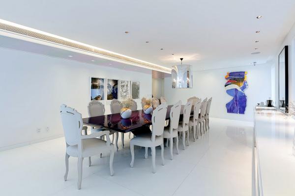 sala-de-jantar-com-mesa-colorida-decoracao-assim-eu-gosto