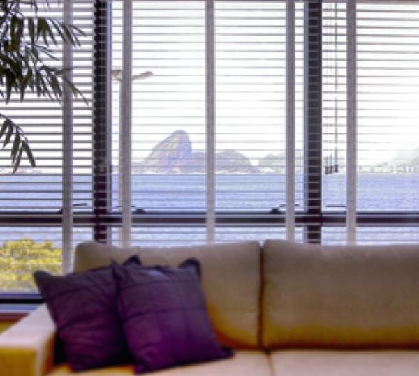 apartamento decoracao contemporanea rio de janeiro