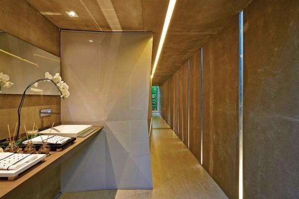 banheiro deca moderno tendencia projeto arquitetura reforma