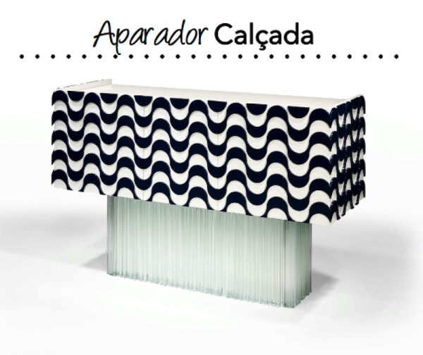 blog design aparador calcada rabisco furniture design