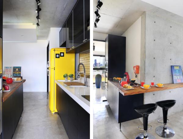 ideias para ganhar espaco em apartamento pequeno