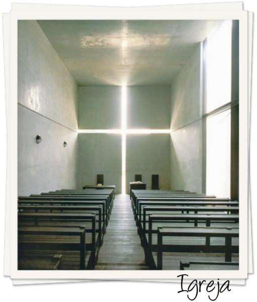 igreja da luz osaka tadao ando arquitetura