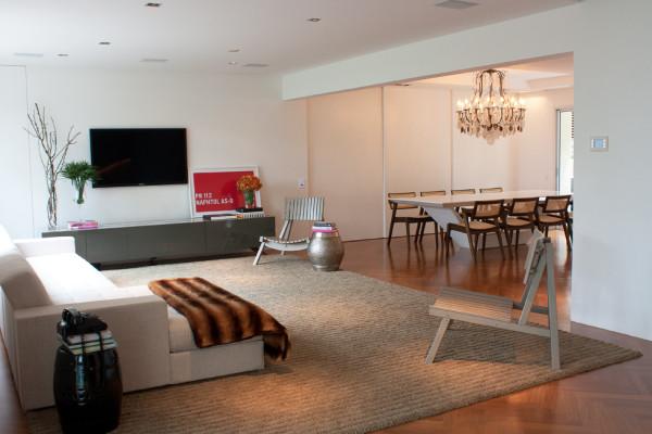 projeto fabio morozini sofa com pele na decoracao blog assim eu gostoi