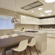 Cozinha linda (5) – com copa