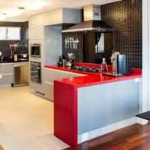 Cozinha linda (4) – aberta para a sala