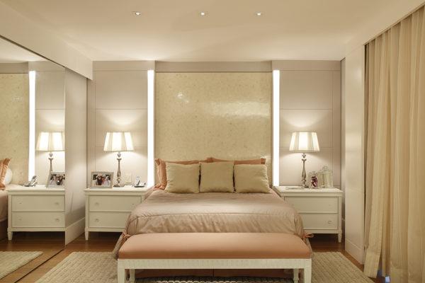 quarto lindo vivian coser decoracao ideias