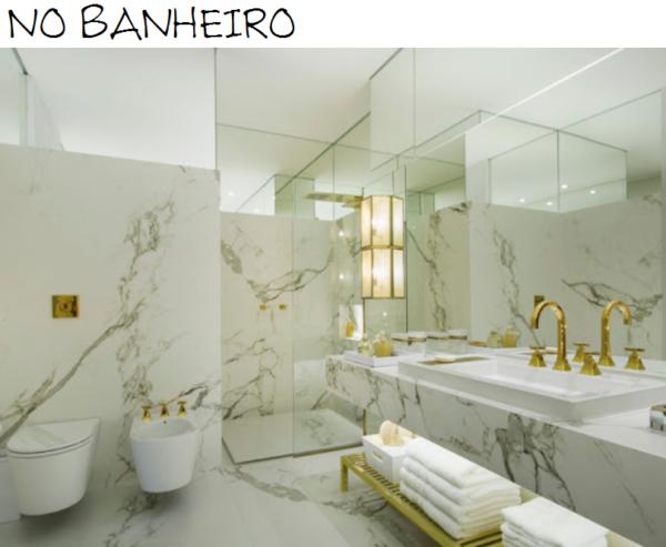 ASSIM EU GOSTO BANHEIRO casa cor 2015 marmore paola ribeiro