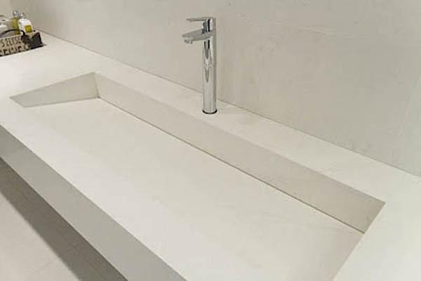 bancada de porcelanato banheiro cozinha