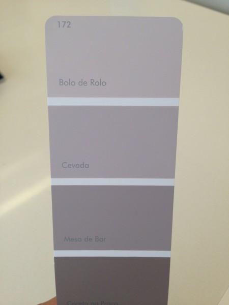 tinta suvinil cevada