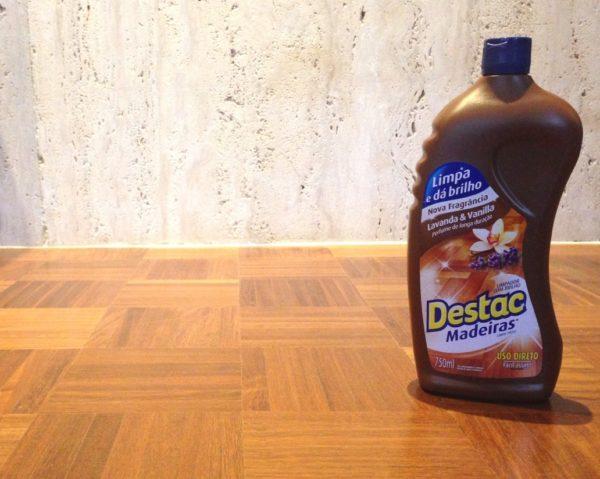 limpa piso destac madeiras