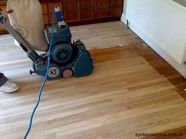 recuperacao pisos de madeira