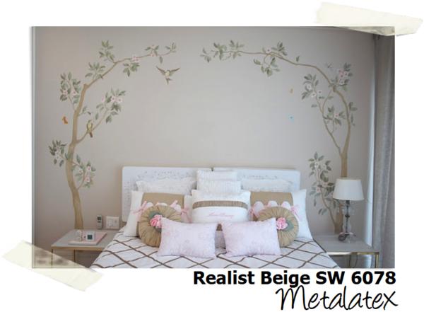 tinta bege sw 6078 realist beige sherwin williams