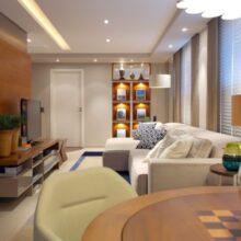 Apartamento em Balneário Camboriú (160m²)