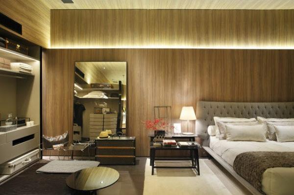 quartos de casal grandes