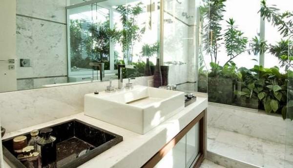 jadrim de inverno banheiro apartamento