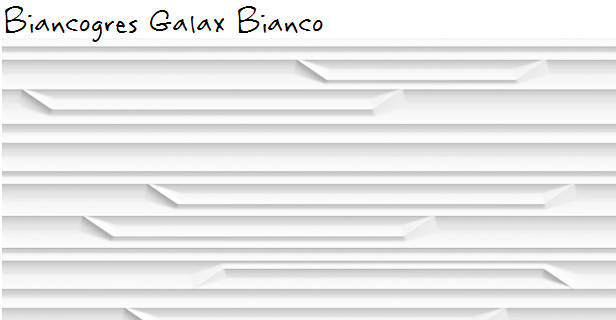biancogres galax bianco
